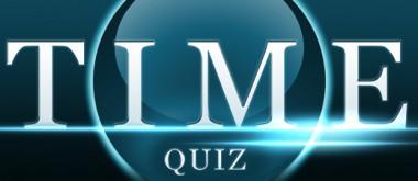 Time Quiz iOS game