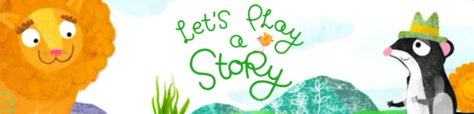 Let's Play A Story Sandbox game